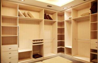 衣柜好学吗