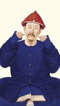 故宫博物馆花式卖萌 清帝表情包出炉