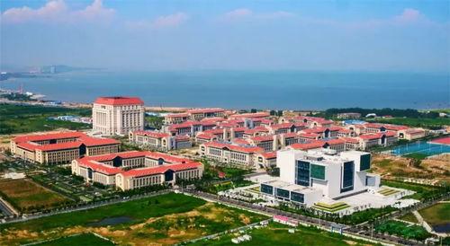 位于青岛的大学有哪些 专升本