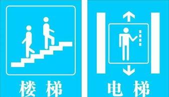 上升电梯安全小知识