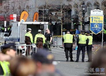 波士顿上演拆弹专家现场版看了才知电影有多真