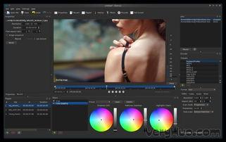 Shotcut免费视频编辑软件下载 2014.02.17官方版
