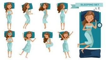 睡眠浅易醒的改善方法(晚上睡眠很浅易惊醒,)