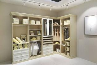 品牌定制衣柜背板厚度