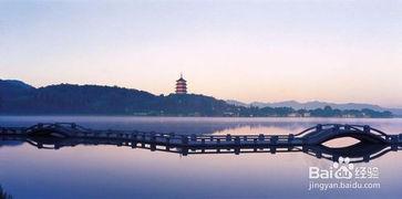 中国有哪些有名的景点