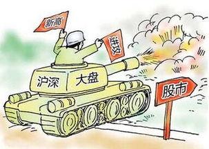 中国股市设立的根本目的,是给经营不善的国企输血解困,都是坑人的东西,能不碰就不碰??