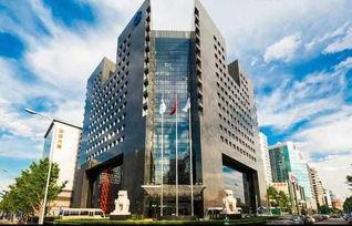 北京建設銀行總行風水