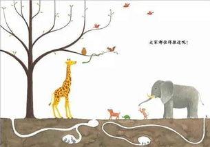 关于未来的动物的作文100字