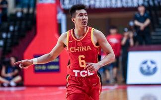 中国男篮迎回郭艾伦周鹏,出征夏季联赛前名单将有调整