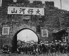 张家口四十团 激战三天,歼灭日伪军两千多人