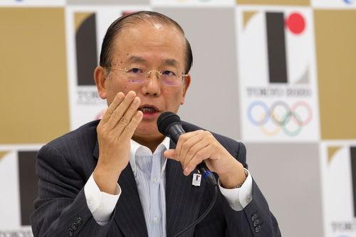 东京奥组委高官明年春天制定观众计划可免隔离