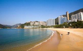 2016香港十大旅游景点大全 好玩到爆