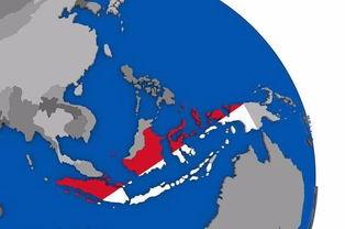 印尼人热衷购买中国商品,中国连续8年成印尼最大贸易伙伴