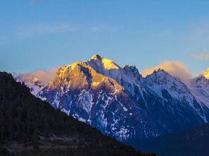 梅里雪山旅游攻略