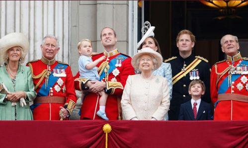 英女王也在隔离英媒亲人不能随便见她