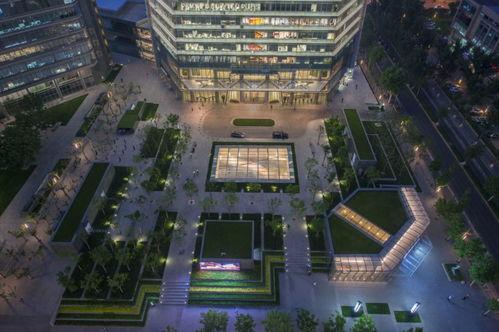 北京易兰规划设计有限公司 怎么样