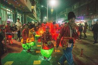 春节正在消失的传统文化