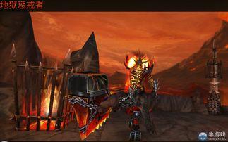 天堂杀戮地狱惩戒者技能详解 天堂杀戮地狱惩戒者有哪些技能 牛游戏网
