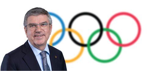 国际奥委会2020夏季奥运会计划7月在日本东京举行,国际奥委会主席这样说