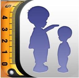 2017年0 18岁男女 身高体重 对照表 你家孩子达标吗