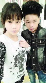 广西宾阳13岁新郎迎娶16岁新娘