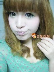 灵鸾妮妮详细化妆步骤打造日系娃娃般甜美妆容