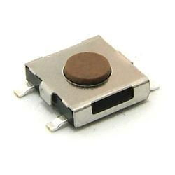 TL3313 Series Sub miniature Tactile Switch with Small Foot Print