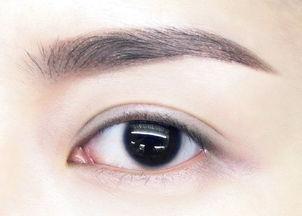 画的眼线怎么卸妆