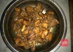 萝卜炖鸭肉(鸭肉可跟白罗卜一起炖)