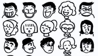 描寫人物表情難過的詞語