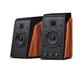 HiVi 惠威 M200A蓝牙音箱 2.0音响 Hi Fi 百万发烧友的选择