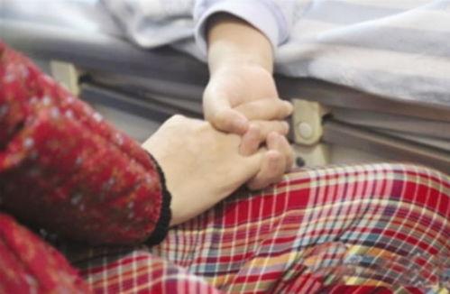 绝症男童捐肾救母