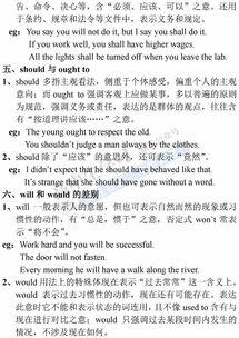 必修一:主要英语语法知识  高中英语短语归纳总结