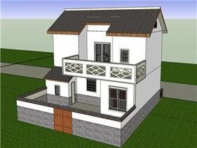 房子结构知识