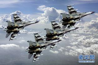 中国空军已牺牲1747人 绝大部分死于飞行训练