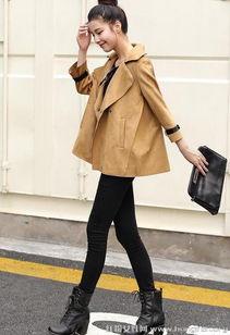 上班如何穿衣搭配 职场女性时尚干练穿搭技巧