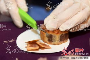 合肥月饼体检保安全