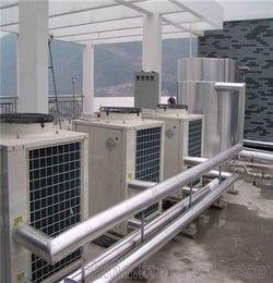 热泵采暖工程