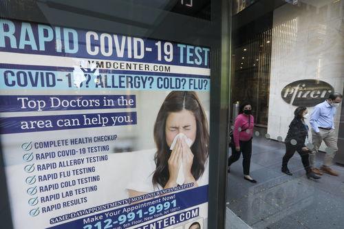 美国艾奥瓦大学微生物学和免疫学教授斯坦利·珀尔曼日前接受新华社记者采访时说,美国疫情持续恶化的状况可能会持续数周.