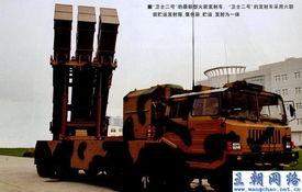 ws-2远程火箭弹系统发射车