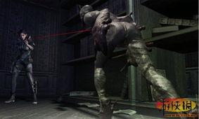 末世之年来临 2012年最令人期待的恐怖游戏
