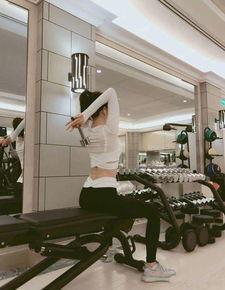 秦岚参加的健身节目