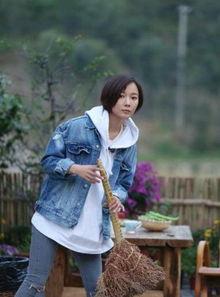 《向往的生活2》嘉宾王珞丹