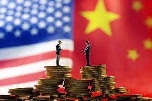 中美贸易摩擦升级,引发了全球的关注.