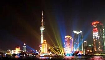 夏夜浪漫看外滩寻找上海最佳露台