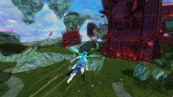 刀剑神域游戏攻略