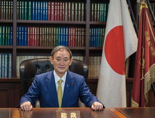 上任不到30天,菅义伟就被要求下台,恐怕难逃短命首相下场