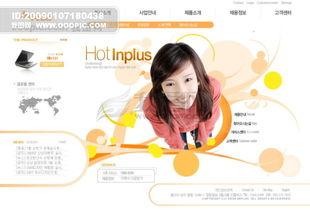 蓝色系列韩国网站模板 个人网站模板 企业网站模板 psd网页模板 psd网站源文件 网页素材下载图片设计素材 高清PSD模板下载 0.97MB nanfan分享 网页设计模板大全