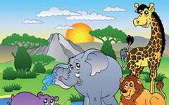 无锡动物园的作文350字
