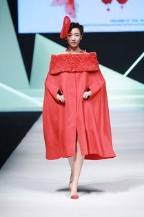 皮草需要时尚 亚洲设计尽显风华